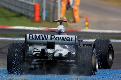 Webber's Williams switch: In defence of an F1 move gone bad