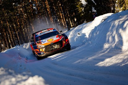 WRC Arctic Rally: Tanak seals victory, Rovanpera takes championship lead