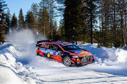 "Hyundai: Tanak ""would be stupid"" to risk Arctic Rally WRC victory"