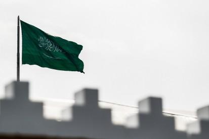 Saudi Arabia GP on calendar for at least a decade, says F1