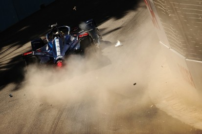 Frijns, Muller lament FE rules that resulted in back-of-grid Diriyah starts