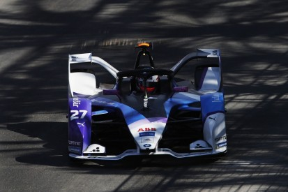 Andretti keeps BMW FE powertrain for 2021-22 after manufacturer exit