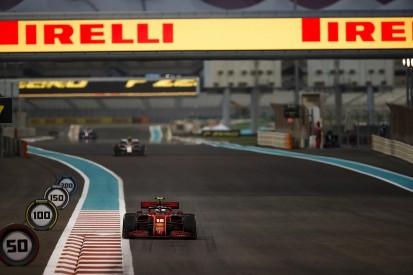Ferrari confident SF21 F1 car won't lack straightline speed