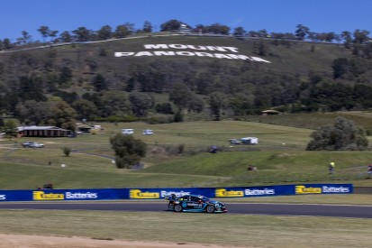 Bathurst Supercars: Mostert completes practice sweep at Mount Panorama 500