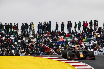 "F1 hopeful of welcoming spectators to ""majority"" of 2021 races"
