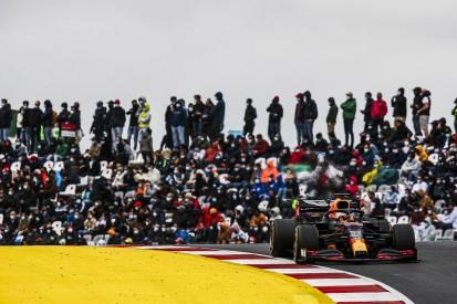 "F1 hopeful of welcoming spectators to ""majority"" of 2021 races"