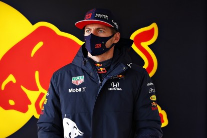 Why Verstappen isn't interested in hyping up Red Bull