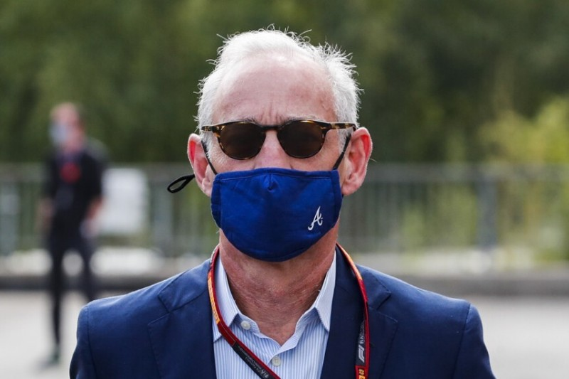 Trotz Verlustjahr 2020: Liberty-Boss macht sich keine Sorgen um Formel 1