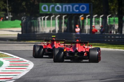 "Ferrari backs ""promising"" F1 sprint race plans"