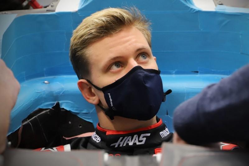 "Jost Capito: Schumacher hat ""Potenzial"", Russell zukünftiger Weltmeister"