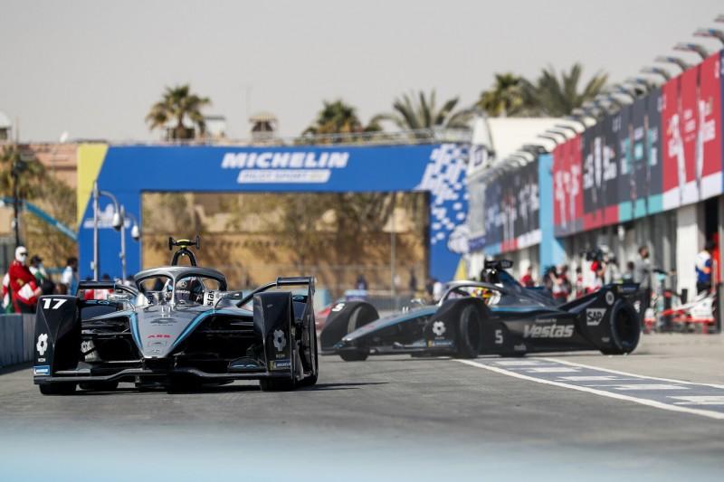 """""""Beunruhigend"""": Droht der Formel E eine Mercedes-Dominanz wie der Formel 1?"""