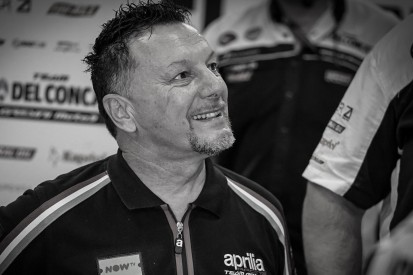 """Fausto Gresini war Vorreiter"" - Petronas-Yamaha bezieht Inspiration"