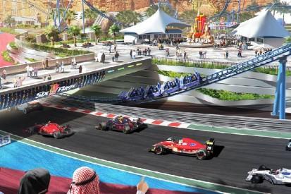 GP von Saudi-Arabien soll für mindestens ein Jahrzehnt im F1-Kalender bleiben
