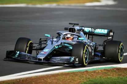 Warum Mercedes dieses Mal keinen Shakedown in Silverstone fährt