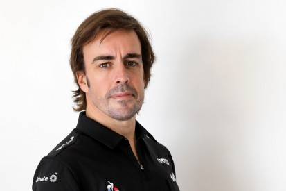 Alpine gibt Entwarnung: Fernando Alonso von Verletzungen nicht beeinträchtigt