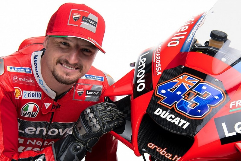 How Ducati can channel Stoner with its latest MotoGP Aussie