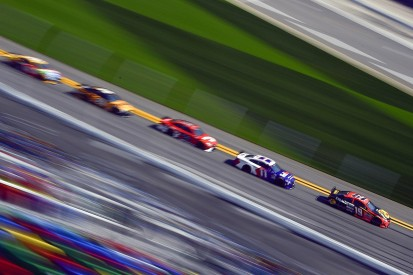 The NASCAR subplots to keep an eye on in 2021