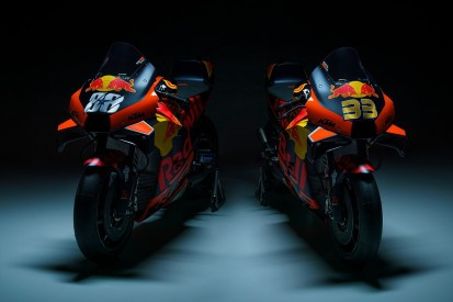 Does KTM really need 'super engine' for MotoGP title challenge?
