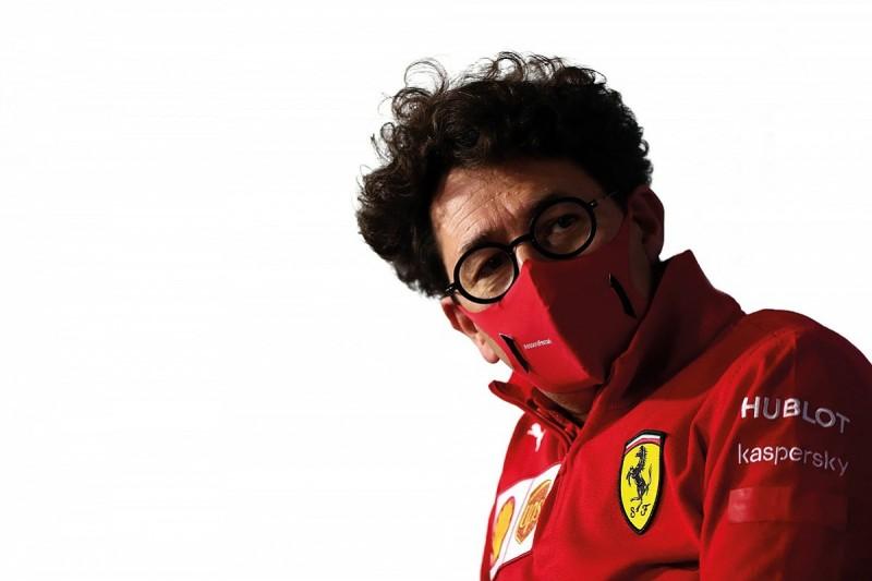The core faults Ferrari must fix in 2021