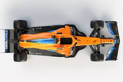 The influences of Mercedes on McLaren's 2021 challenger