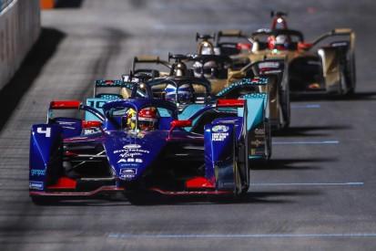 Formel-E-Fahrer klagen: Neue Reifenregel führt zu Lotterie