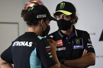 "Valentino Rossi vs. Franco Morbidelli: Duell erfordert ""wahre Freundschaft"""