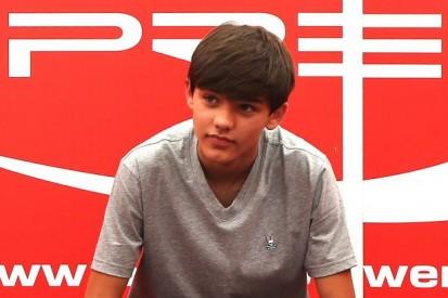 Sohn von Juan Pablo Montoya: Prominenter Name in der ADAC Formel 4