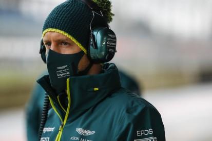 Sebastian Vettel: In mir steckt noch ein Formel-1-Weltmeister!