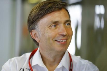 """Capito: Williams kann """"mindestens"""" gleiche Wende schaffen wie McLaren"""