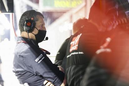 """Günther Steiner: Haas will 2021 """"nicht Letzter werden"""""""