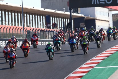 """""""Man könnte fast jeden Fahrer nennen"""": Valentino Rossi sieht keinen Favoriten"""