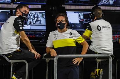 """Davide Brivio: Rückkehrer Fernando Alonso ist """"ziemlich anspruchsvoll"""""""