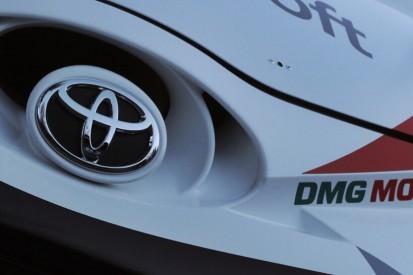 Toyota: Ab Sommer erste Tests mit neuem Rally1-Auto für die WRC 2022