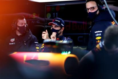 Formel-1-Liveticker: Marko verrät: Das hat Sergio Perez zu Red Bull mitgebracht