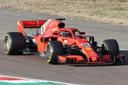 Carlos Sainz weigert sich: Kein Vergleich zwischen Ferrari und McLaren