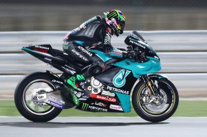 """Morbidellis Petronas-Yamaha für 2021 """"in vielen Details"""" verbessert"""