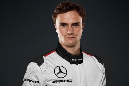 Auer kehrt zu Mercedes zurück: Warum er 2021 einer der DTM-Favoriten ist