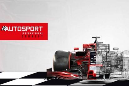 Die erste Autosport International Connect findet diese Woche statt