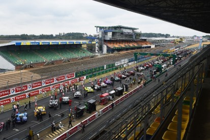 Provisorische Starterliste 24h Le Mans 2021 mit fünf Hypercars