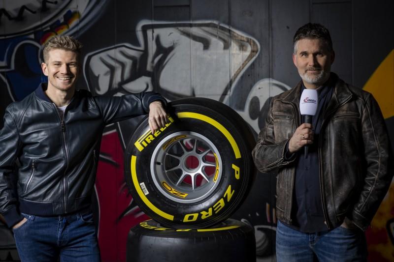 """Nico Hülkenberg: """"Klar wäre ich gern im Red Bull gesessen"""""""