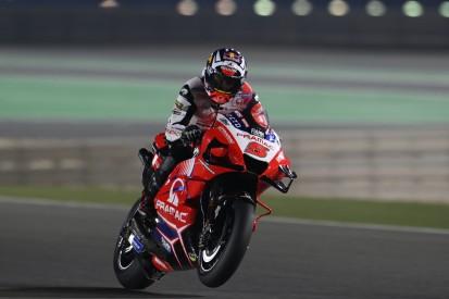 Johann Zarco sucht in Katar noch nach mehr Leichtigkeit auf der Ducati