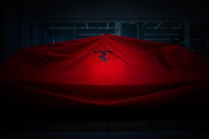 Formel-1-Liveticker: Launch des SF21: Ferrari lässt die Hüllen fallen!