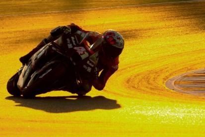 """Aprilia darf für MotoGP-Saison 2021 """"auf jeden Fall träumen"""""""
