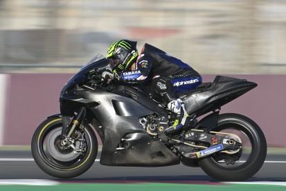 Yamaha-Testteam in Katar: Drei M1 mit verschiedenen Lösungskonzepten