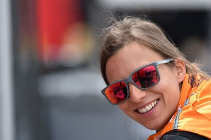 Porsche: Müssen Frauen im Motorsport helfen, auf höchstem Level zu fahren