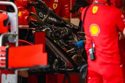 """""""Systematische Herangehensweise"""": Ferrari verrät Details über neuen Motor"""