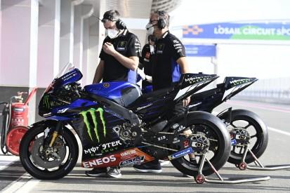 Wegen Corona: Yamaha und Suzuki bleiben fünf Wochen in Katar