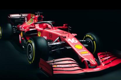 Formel-1-Liveticker: Ferrari-Filmtag in Bahrain