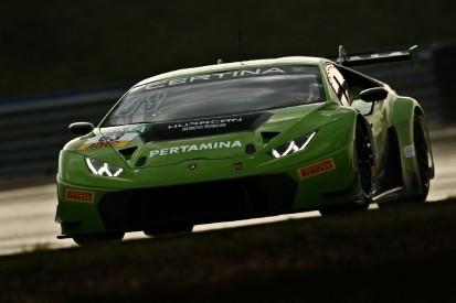 """DTM-Sensation geplatzt: Berger plante """"Lambo"""" mit Villeneuve und Hülkenberg!"""
