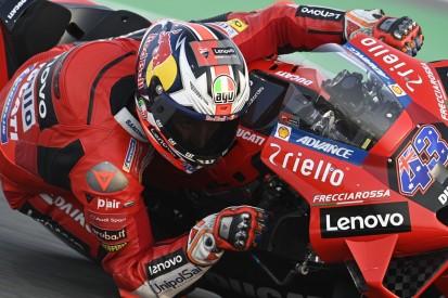 Stark in Katar: Rossi glaubt, dass Miller mit Ducati um die WM kämpfen wird